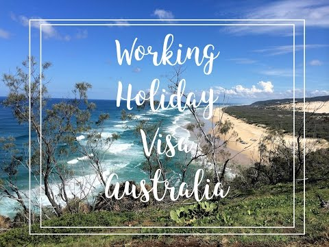 Tips for a Working Holiday in Australia