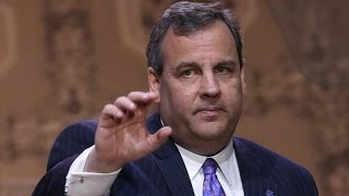 Chris Christie, Man With the Ebola Plan