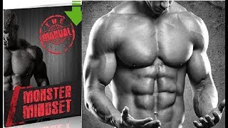 Monster Mindset Review - Does It Work or Scam?