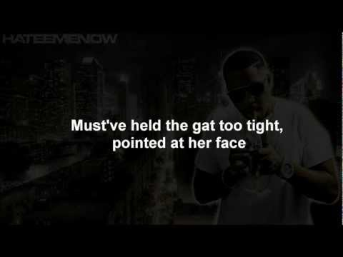 Nas - Undying Love [HD] + Lyrics