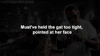Nas - Undying Love [HD] + Lyrics