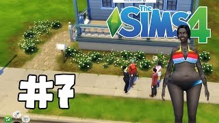 Video Sips Plays The Sims 4 (21/3/2017) #7 - why am I doing this? download MP3, 3GP, MP4, WEBM, AVI, FLV Agustus 2017