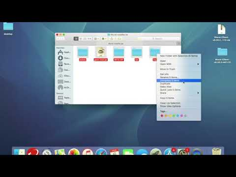 How To Open Jar File On Mac Without Admin Password 2