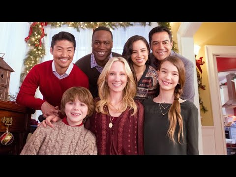 One Christmas Eve.Preview One Christmas Eve From The Hallmark Hall Of Fame Hallmark Movies Now