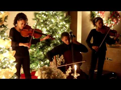 Carol Of The Bells - 300 Watts String Trio