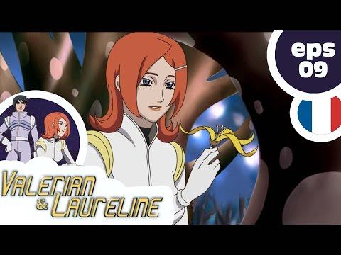 VALERIAN & LAURELINE - EP09 - Un temps pour Tout