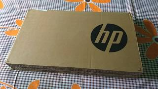 Hp Laptop BS145TU:- Processor- i5 8th Gen, RAM 8Gb, 1TB Hard Disk + Unboxing + Review AT Rs 37990 +