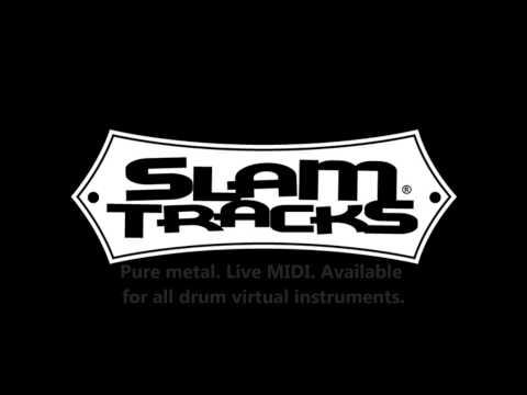 Metal Month: Metal Drum Loops #9 (70 bpm) mp3