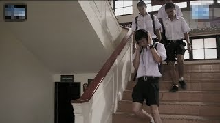 【宇哥】一所奇怪的学校:学生都戴着耳机上学,从不在校内逗留《鬼校亡友:广播》