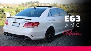 Mercedes-Benz E63 Owner Review (W212 V8 Bi-Turbo / M157)