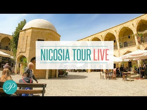 Cyprus Paradise Live on the Nicosia Sightseeing Tour, North Cyprus