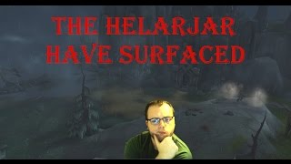 Wow-Legion-The Helarjar Have Surfaced