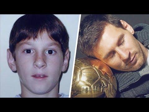 Quand Messi et Fabregas prenaient un oreiller à l'école pour dormir en classe - Oh My Goal