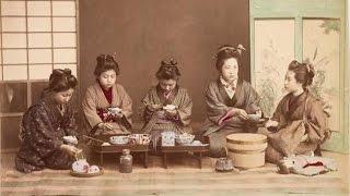 ПРАВИЛА ЯПОНСКОЙ ЖИЗНИ: Японский застольный этикет
