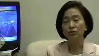 TorontoTV-Interview -Emily Lau -hongkong2003