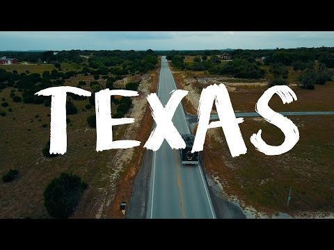 HOUSTON TO AUSTIN TEXAS TRAVEL VLOG | #DWONTOUR VLOG 125