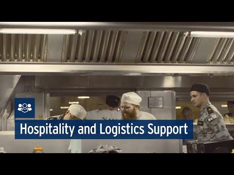 Navy - Maritime Logistics Support Operations - Daniel
