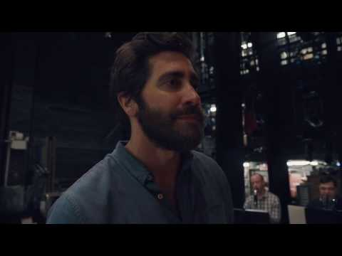 Jake Gyllenhaal - Sunday in the Park with George