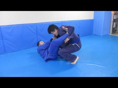 邨田さんCradle-choke!【AXIS JIU-JITSU CHIBA JAPAN FUNABASHI BJJ SCHOOL】
