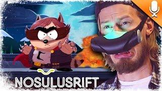 Озвученный трейлер. Новое устройство от Ubisoft - Nosulus Rift (South Park: The Fractured But Whole)