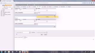 How to make databases in MySQL
