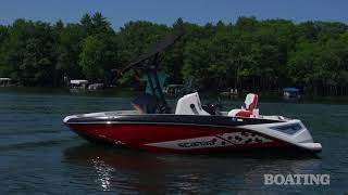 2018 Boat Buyers Guide - Scarab 195 Open