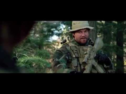 Navy SEAL Lifestyle – Inspiration w/ Movie Combat Scenes [HD]