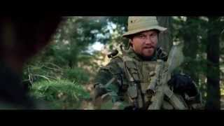 Navy SEAL Lifestyle - Inspiration w/ Movie Combat Scenes [HD]