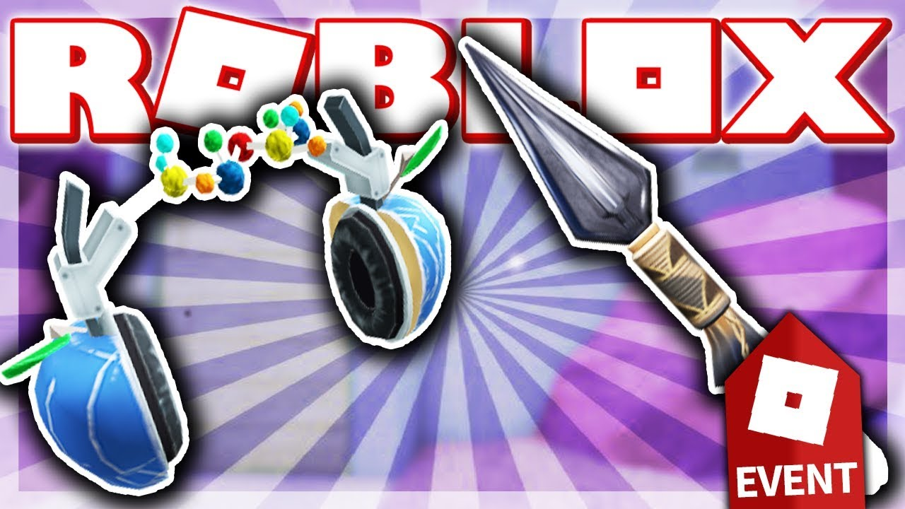 Roblox Build Battle Ideas For Panther Event How To Get Innovator S Headphones Black Panther Dagger Roblox Innovation Event Moon Tycoon Youtube