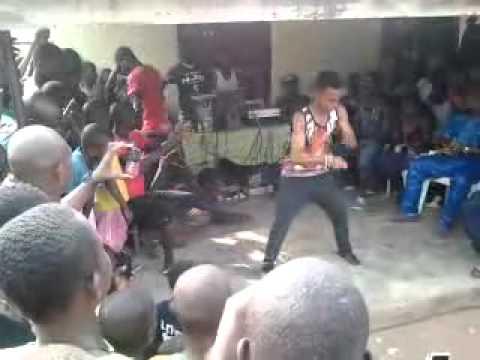 SIDI YOROBO DEMO FALACHA DANCE