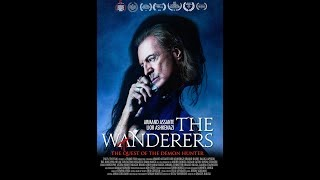 The Wanderers: The Quest of the Demon Hunter trailer (5ο Horrorant Film Festival)