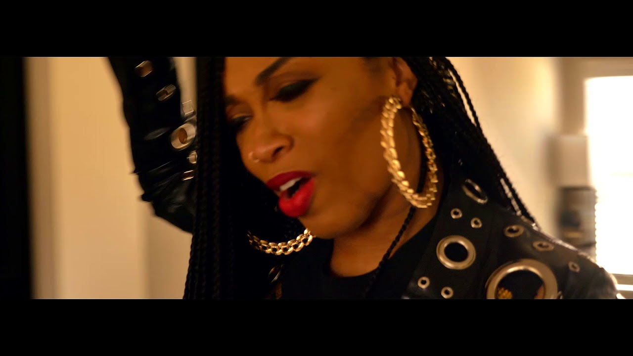 Download Play The Side (Official Video) - #KeairaLaShae