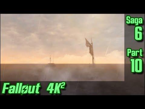 HELP HARBOR - Fallout 4K² - S6 Part 10