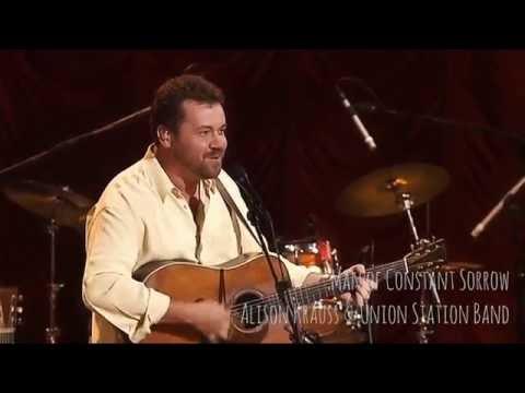 Alison Krauss and Union Station - Man of Constant Sorrow - Sung by Dan Tyminski