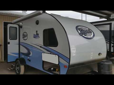 Coachman Viking Bh Travel Trailer