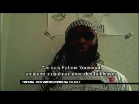 Youssouf Fofana fait encore parler de lui depuis sa cellule de prison
