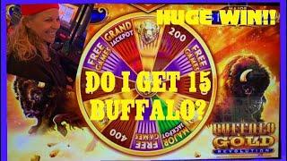 BUFFALO 🐃 GOLD REVOLUTION CHOCTAW DURANT
