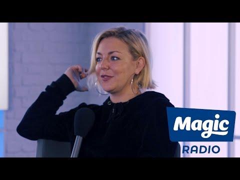 Sheridan Smith talks The More You Ignore Me  Magic Radio