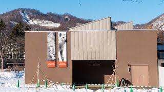 円山動物園に新しく作られた施設アフリカゾーン。 今年、円山動物園では...