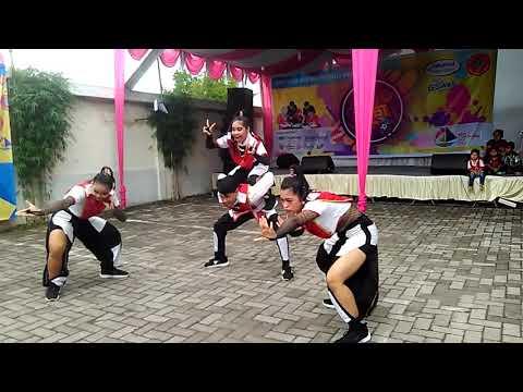 BOJ Dance Crew