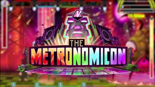 Evan Gamble - The Last Stop For Us (The Metronomicon Soundtrack)