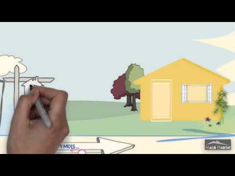 construire votre maison avec mace habitat la m zi re rennes bretagne youtube. Black Bedroom Furniture Sets. Home Design Ideas