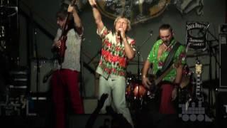 Live гр. Вопли Видоплясова /Украина/ (Алматы, 2011)