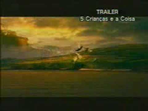 Trailer do filme Geração Roubada
