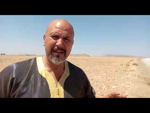 Download Mohamed Qissi بغي يبيع ارض فيها 7 هكتار titr 2 km علا وجدة0613989971