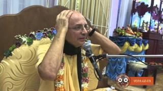 Бхакти Вигьяна Госвами - День явления Господа Нитьянанды 2015