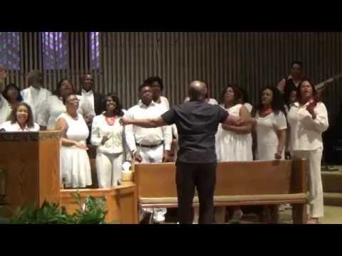 Safe In His Arms By: Dr. James Wilcox Jr. & the San Antonio Mass Choir