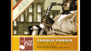 Charlie Parker - Salt Peanuts