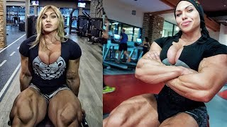 Top 10 Airlines - Top 10 The Hulk Woman Of Real Life  10 Of The Women Who Are Real Life Hulk