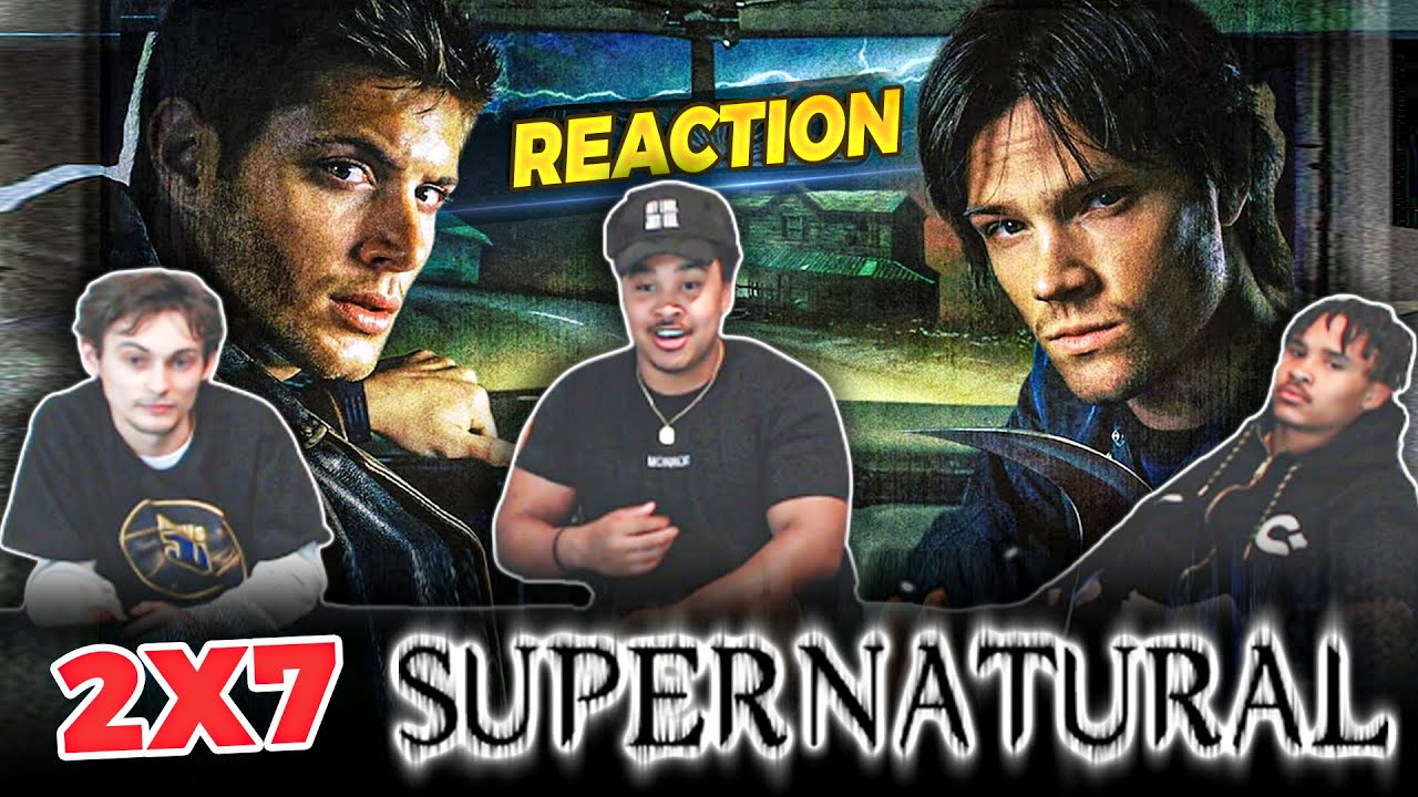 """Download Supernatural 